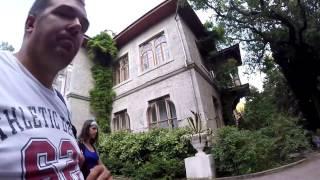 видео Имение Карасан в Крыму (п. Утес): фото, цены, отзывы