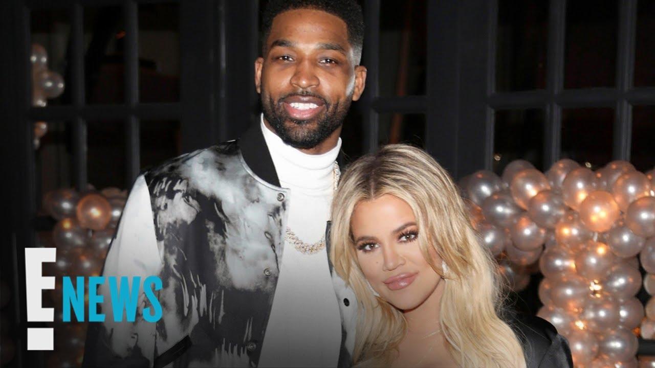 Khloe Kardashian splits from Tristan Thompson again