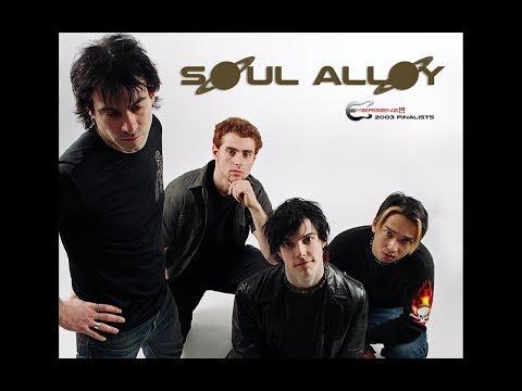 SOUL ALLOY - LOVEBUG (Emergenza's 2003 final in Montreal)