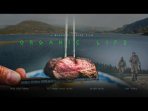 ORGANIC LIFE – moose hunting in Norway (full film)
