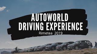 Autoworld Driving Experience  Rimetea - 2019