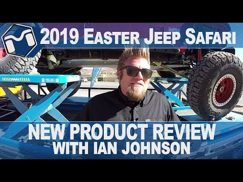 Product Review with Ian Johnson