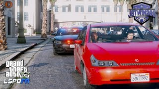 GTA 5 LSPDFR Police Mod | Because its the Law