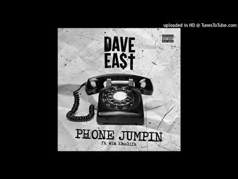 Dave East - Phone Jumpin (Ft. Wiz Khalifa) [BASS BOOSTED]