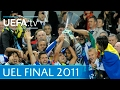 2011 UEFA Cup final highlights - Porto- Braga