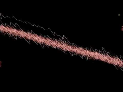 projectM Music Visualizer - Ode to a Beautiful Jacket by The Retrotones