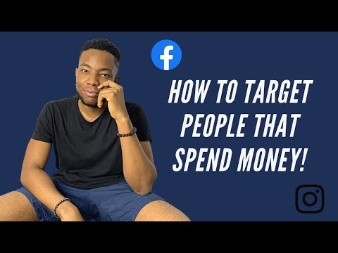 BEST FACEBOOK ADS TARGETING OPTIONS FOR MASSIVE SALES (100% WORKING STRATEGY)