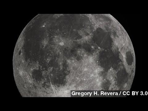 Nope, The Moon Still Isn