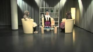"Ahmadiyya Muslim Germany ""Islam is peace"" - The UN human rights compared to Islam"