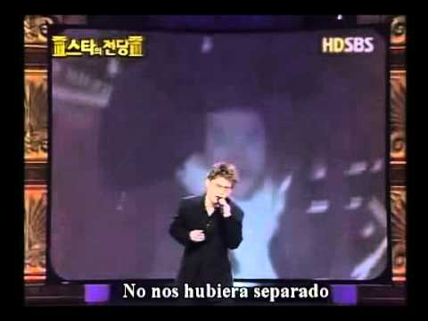 Kim Bum Soo - BO GO SHIP DA (Subtitulado En Español)