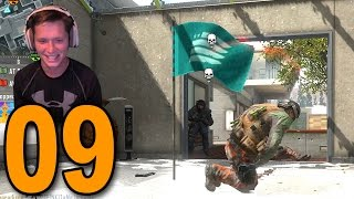 Black Ops 2 Competitive - Part 9 - IS THIS THE END?!