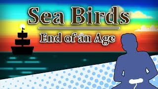 Sea Birds - PIRACY IS REALLY HARD - Let's Game It Out (Full Playthrough)