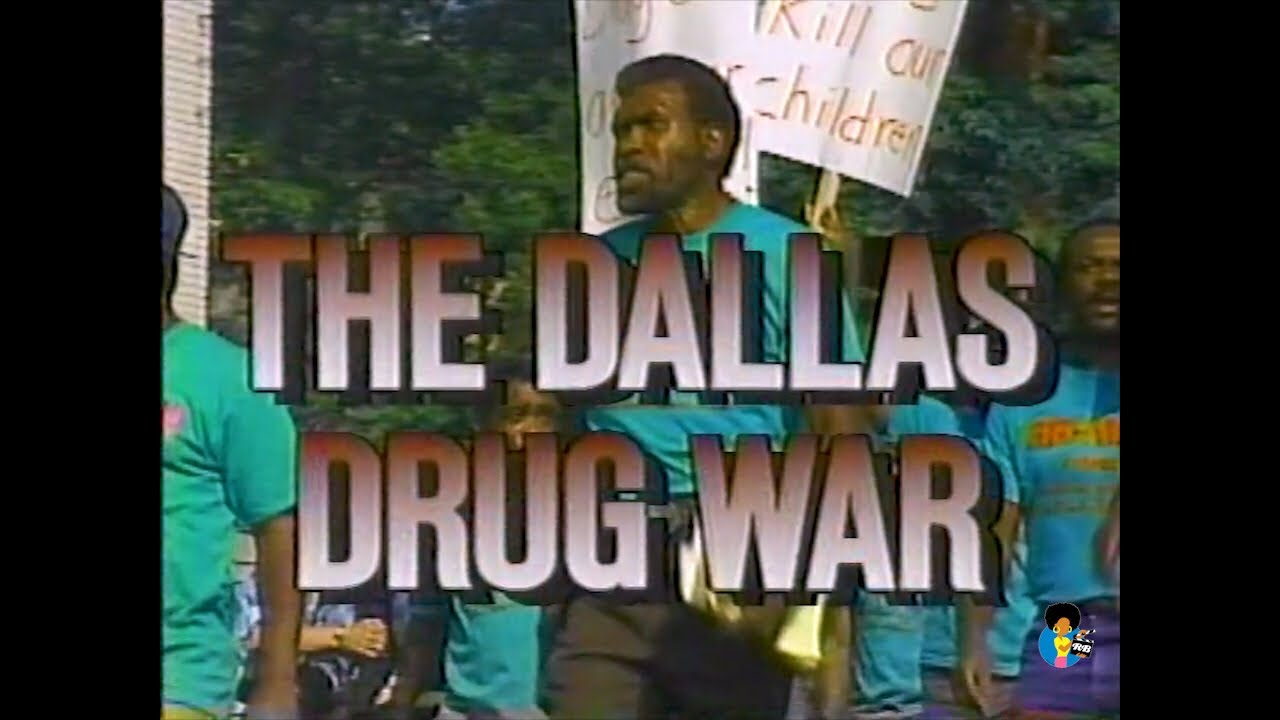 The Dallas Drug War (1988)