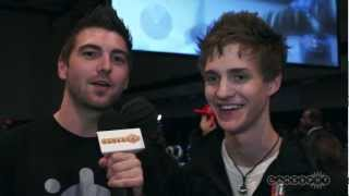TSquared catches up with Ninja after his FFA win