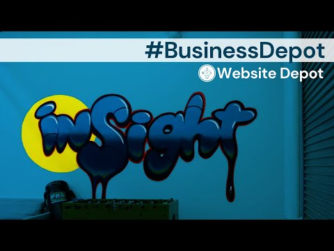 #BusinessDepot Client Spotlight: Insight Treatment | Website Depot
