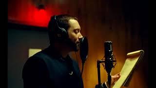 Eminem - River ft. Ed Sheeran ||REVERSE||