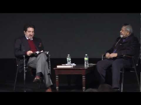 V.S. Naipaul - The Masque of Africa: Glimpses of African Belief