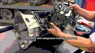 Mercedes Transmission Rebuild Atlanta   Mercedes Rebuilt Transmission GA