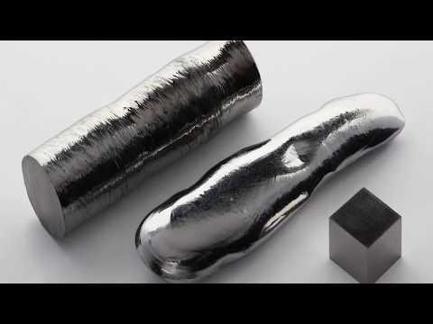 Interesting Rhenium Facts