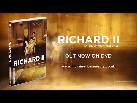 Richard II - DVD trailer