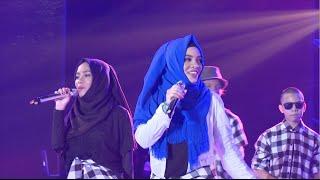 Let Me Love You - Gen Halilintar (LIVE) Concert - At Jakarta Fair Kemayoran 2016