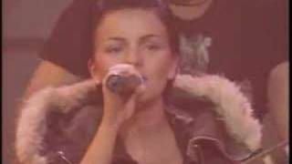 t.A.T.u All about us Jo Soares Show Brazil 12/5 5