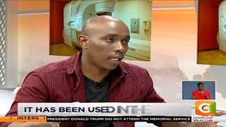 CITIZEN WEEKEND | New cancer testing system arrives in Kenya #liquidbiopsy