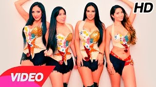 MIX DINO - AGUA BELLA [Audio Original] Primicia 2016 HD