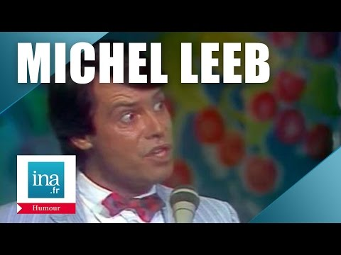 "Michel Leeb ""L'Africain"" 