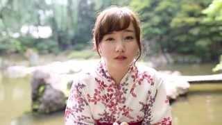 夏の美『浴衣美女』。 日本において夏の風物詩は、風鈴の音、花火、蛍の...