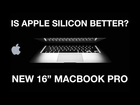 NEW MacBook Pro M1 | Unboxing vlog essential