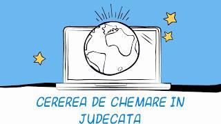 Gambar cover Cererea de chemare in judecata