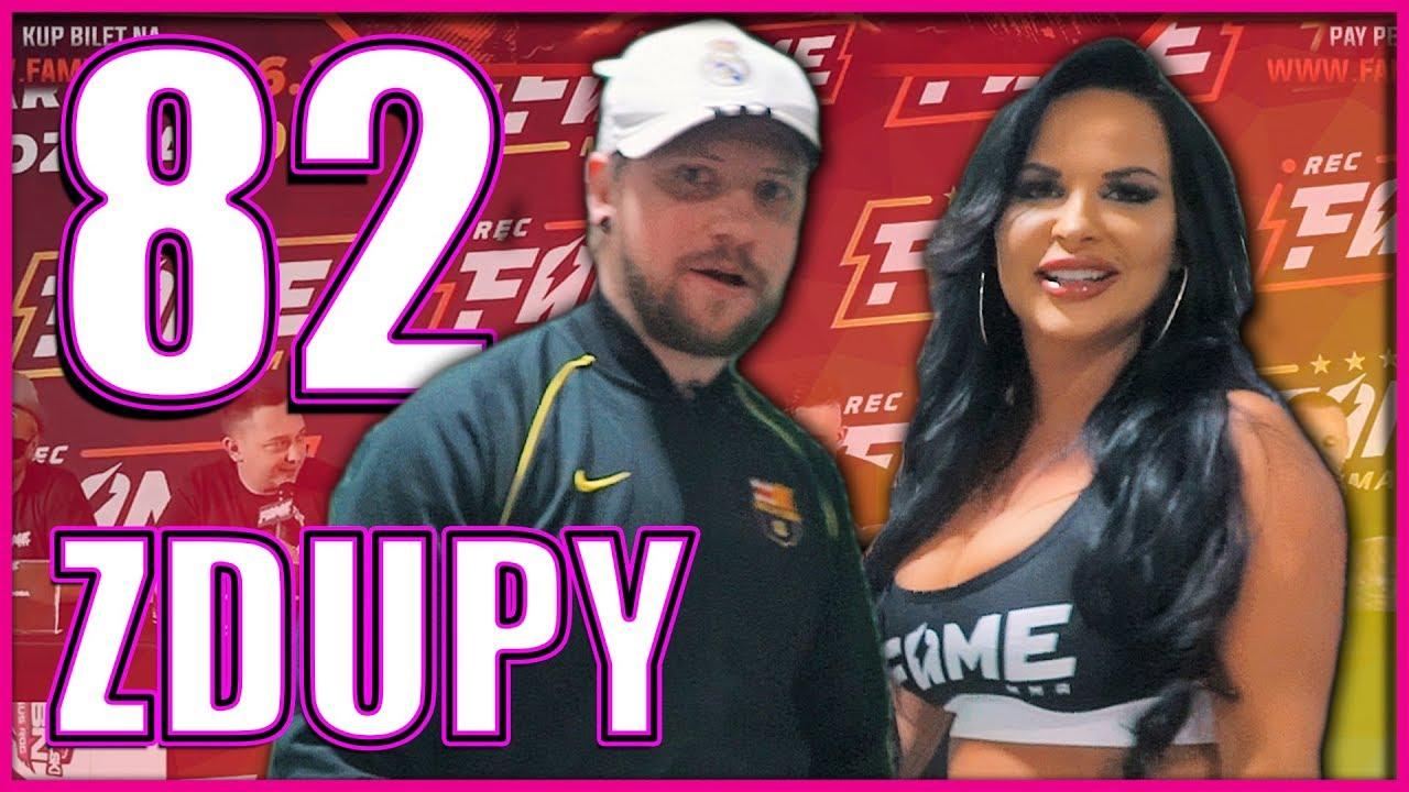Nic się nie stało, ACTA2, Fame MMA - Z DVPY #82