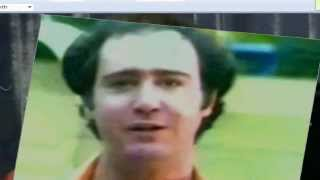 Andy Kaufman still alive! video is authentic, He did truly fake his death