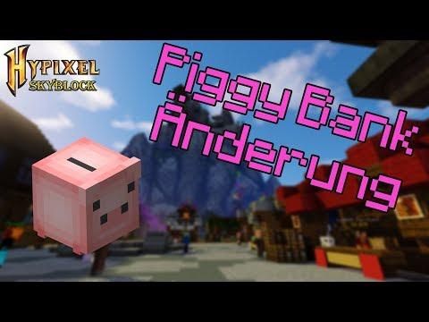 piggy bank hypixel # 8