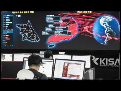 Comment Les Cyberattaques Influencent-Elles La Géopolitique ?