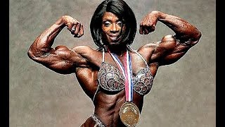 The most successful bodybuilder ever...Is a Woman