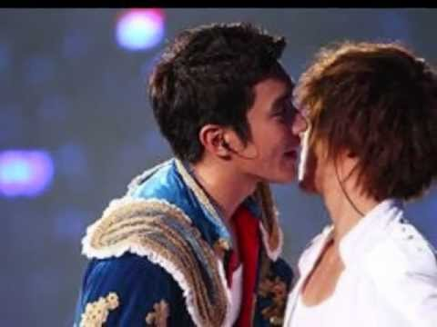 Paint My Love - YeWon (Yesung & Siwon)