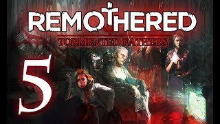 Remothered: Tormented Fathers | En Español | Capítulo 5