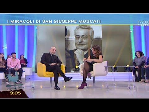 I miracoli di San Giuseppe Moscati