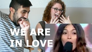 KZ TANDINGAN'S THE X FACTOR PHILIPPINES 2012 AUDITION (REACTION)