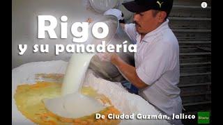 Rigoberto y su Panadería