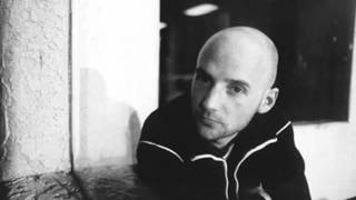 Moby - New Dawn Fades (HQ)