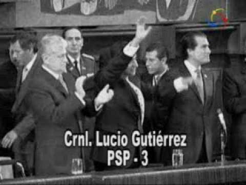 11- Lucio Gutierrez