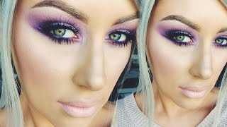 Smokey Purple Eyes Thumbnail