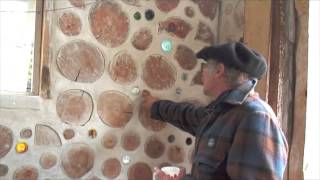 Cordwood Structures with Bryan Innes