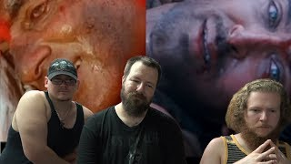 AGNEEPATH/AGNEEPATH End Fight Scene Reaction and Comparison