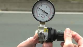 EcoCap TPMS ventielen