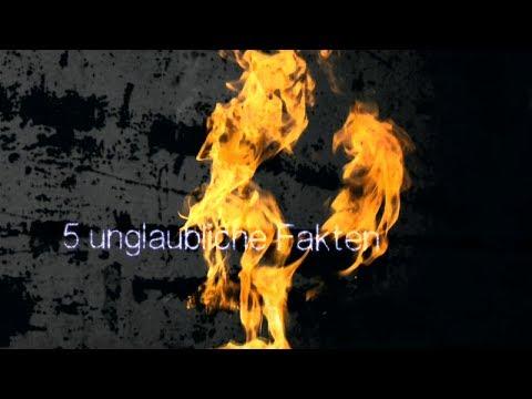 Pfingsten - Unglaubliche Fakten