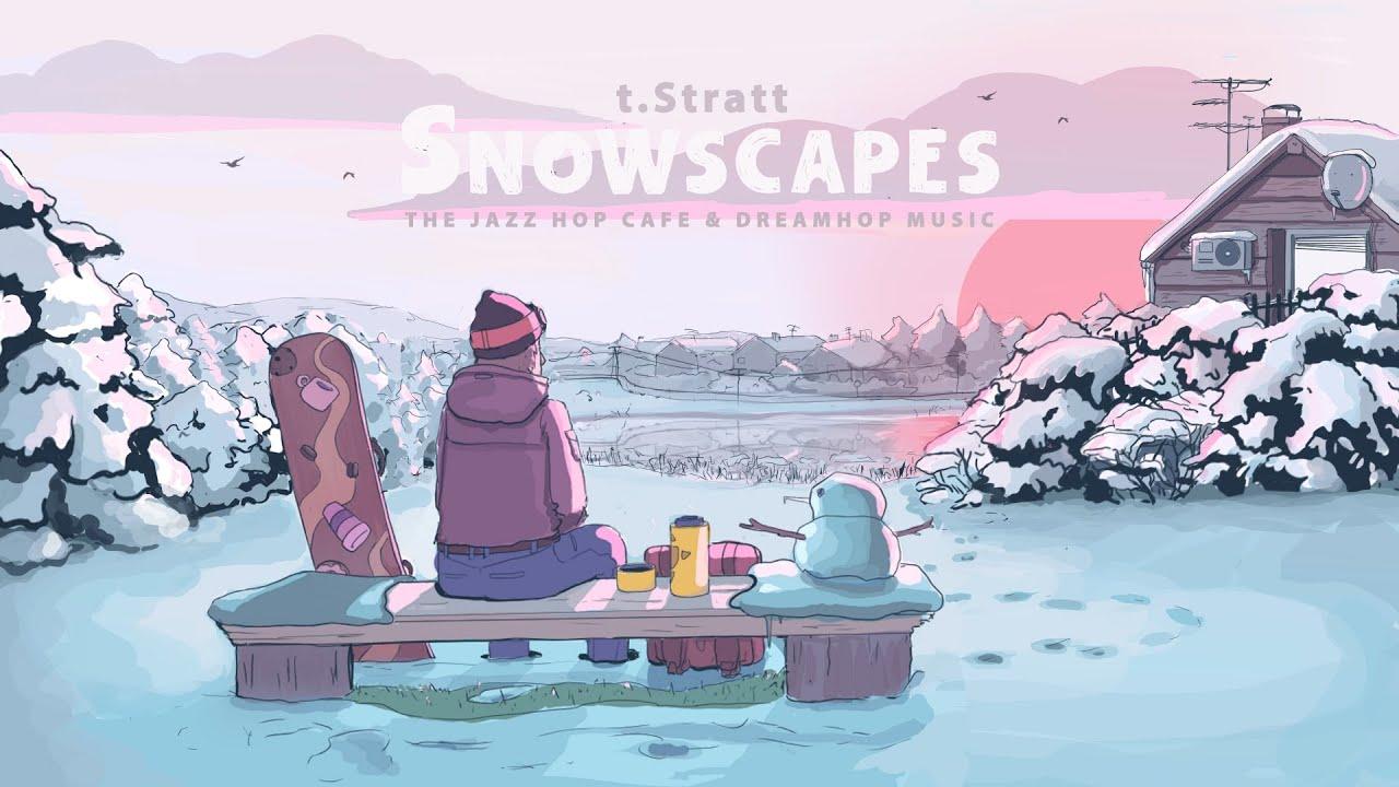 Snowscapes 🎿 [Lofi / Chillhop / Cold Beats]